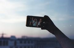 Selfie (sztomy_analog) Tags: 35mm 35mmfilm 35mmfilmphotography film filmsnotdead filmisnotdead filmphotography explorewithfilm ishootfilm analog analogphotography photography magyaranalog magyar hungarian sztomy art sztomyphoto fujieternavivid250d fujieterna250d vivid eterna