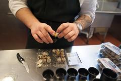 Celebrity Chefs' Brunch