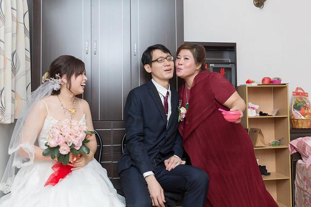 台南婚攝 大成庭園餐廳 紅樓 (58)