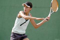 Marine Tirel (philippeguillot21) Tags: sport tennis joueuse player girl fille tournoi open tcd saintdenis sainteclotilde reunion france outremer pixelistes nikon