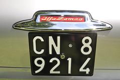 1954 Alfa Romeo 1900 SS Zagato (6) (Gearhead Photos) Tags: saleen mustang porsche 928 cayman panhard mclaren lancia lamborghini huracan performante diablo ford gt hot rod ferrari mondial california 355 360 458 488 corvette bmw audi r8 alfa romeo 1900 ss zagato acura nsx