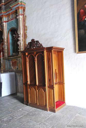 Церква Iglesia De La Asunción, Сан Себастіан де Ла Гомера, Канарські острови  InterNetri  1239