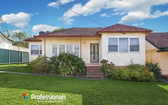 19 Stretham Avenue, Picnic Point NSW