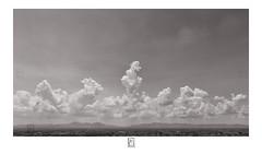 Mugil / முகில் (krishartsphotography) Tags: krishnansrinivasan krishnan srinivasan krish arts photography monochrome fineart fine art clouds mugil series landscape sky sunlight hills aligned affinity photo dindigul tamilnadu india