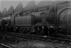British Railways No.303, (previously GWR 303). (gearlok) Tags: britishrailways gwr taffvale
