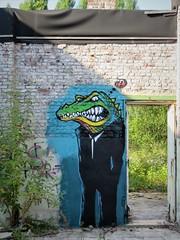 Mad Juice / FNO - 27 jun 2018 (Ferdinand 'Ferre' Feys) Tags: gent ghent gand belgium belgique belgië streetart artdelarue graffitiart graffiti graff urbanart urbanarte arteurbano ferdinandfeys madjuice