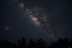 Milky Way (Philippe Kassouf) Tags: kea mauna way milky milkywaymaunakea hawaii volcano amazing blue sky