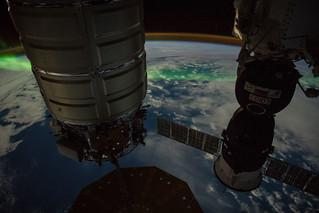 Cygnus release