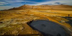 Island Nord2018_278Namaskard (schulzharri) Tags: island iceland sulfur schwefel colour farbe europa travel reise outside