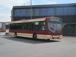 East Yorkshire Motor Services (EYMS) - 348
