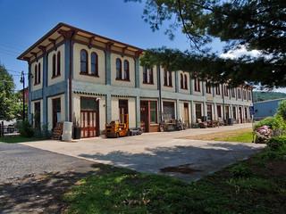 Old PRR Building