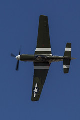 P-51 Mustang (Hawkeye2011) Tags: aircraft aviation airshow riat raffairford uk usairforce usaf wwii p51 military mustang