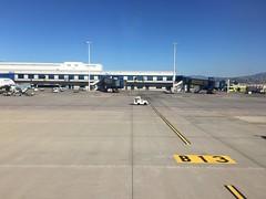 OK Aeroporto Atene ATH 07 (Parto Domani) Tags: airport ath athens atene greece grecia venizelos