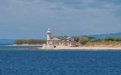 lighthouse - Rt Vnetak (Vlado Ferenčić) Tags: rtvnetak unije unijeisland otokunije islands islandunije croatianislands hrvatska sea seascape adriatic adriaticsea jadranskomore jadran croatia nikond600 nikkor8020028 vladoferencic vladimirferencic
