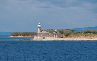 lighthouse - Rt Vnetak