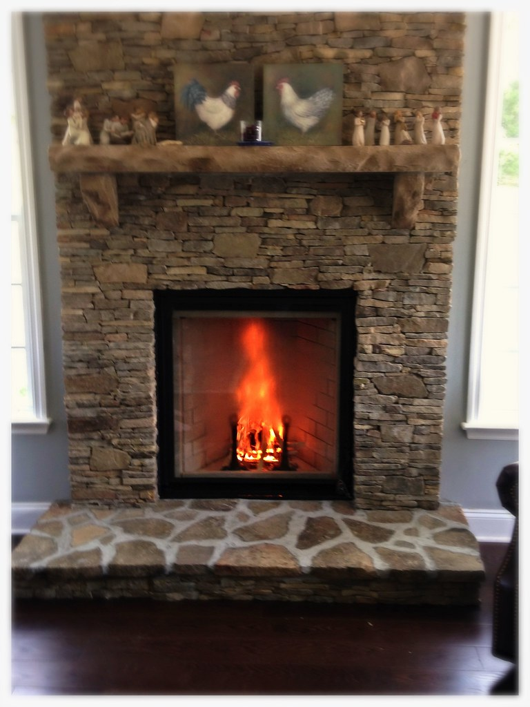 RSF Rumsford Fireplace