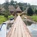 To the Embera village