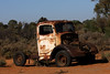 Old Truck (Alan McIntosh Photography) Tags: truck rusty retired machine transport old relic silverton