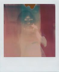 impossible film Forever. (Akio Nakai 中飯明央) Tags: impossibleproject polaroid polaroidweek