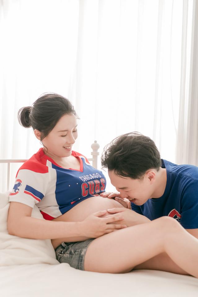 推薦 台南孕婦寫真 浪漫時尚孕媽咪 SY 028