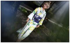 Happy Friday❤week26 (reina.alice) Tags: amiable yukata kimono sandal geta zouri secondlife second life