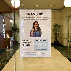 2018.06.19 Trans101 at WeWork White House, Washington, DC USA 8638