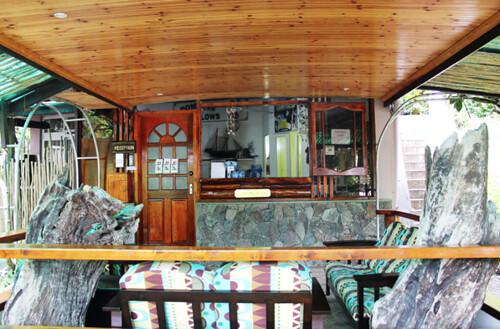 Romance bungalow