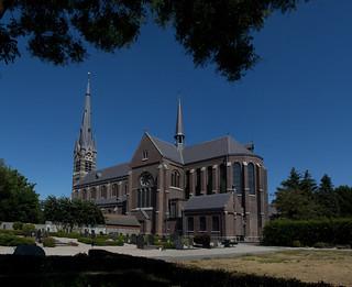 Wagenberg - Sint-Gummaruskerk