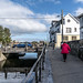 THE EGLINGTON CANAL [THE COMPLICATED WATERWAYS OF GALWAY]-142183