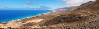 Fuerteventura Coastline