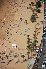 Playa De Las Teresitas, Санта-Круз, Тенеріфе, Канарські острови  InterNetri  773