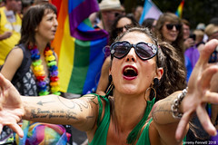 Bristol Pride 2018 (zolaczakl) Tags: bristol pride bristolpride2018 2018 july people costumes lgbt parade event march nikond7200 nikonafsnikkor50mmf18glens uk england photographybyjeremyfennell