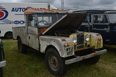 SCORTON STEAM FAIR 2018 (RON1EEY) Tags: lorry landrover ford fordtransit fordmustang austin morris mini thames vw volkswagen steamengine steam scortonsteamfair2018