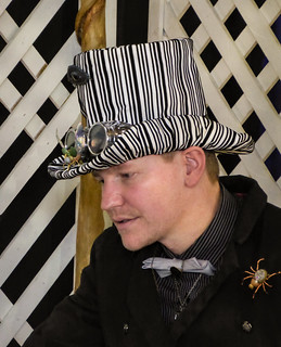 The Bar-code Top Hat