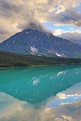 Waterfowl Lake (bbosica20) Tags: