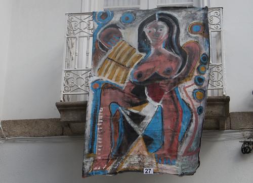 Balconada 27