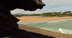 Playa (kadege59) Tags: españa spain spanien meer seascape sea playa beach wow wonderfulnature canonpowershotsx230hs