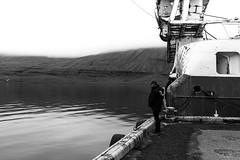 DSC07195 (Guðmundur Róbert) Tags: cycling iceland cube litening agree sony a7ii egilsstaðir eskifjörður nature landscape summer sun sinshine uprise hjól hjólreiðar reiðhjól bjartur hjóla bike biking trip road svefnpokar gjarðir og svart hvítt black white jájá snickers