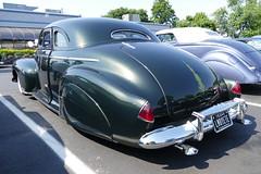 1941 Chevrolet (bballchico) Tags: 1941 chevrolet marcgomez custom chopped customcarrevival carshow