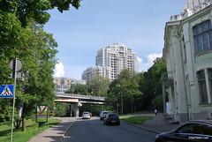 Паркова алея, Київ  InterNetri Ukraine 562