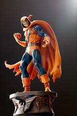 Hobgoblin   Statue   Bowen Designs (leadin2) Tags: statue marvel bowendesigns bowen designs comics canon 2018 hobgoblin spiderman villain sinister6 sinister 6