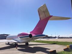 VP-CYA (IndiaEcho) Tags: vpcya bombardier global express luton international airport bedfordshire england civil aircraft aviation aeroplane biz jet business ltn eggw