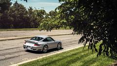 Porsche 997 4 (Arlen Liverman) Tags: exotic maryland automotivephotographer automotivephotography aml amlphotographscom car vehicle sports sony a7 a7rii porsche 997 turbo german germany