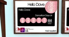 LOVE!! (Lola Pink Galore) Tags: secondlife hellodave