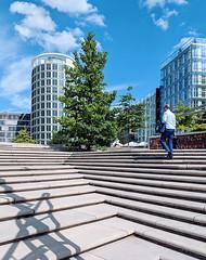 Hamburg HafenCity (Aviller71) Tags: hamburg germany architecture architektur deutschland modernarchitecture modernearchitektur hafencity