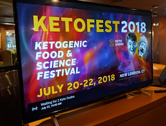 2018.07.22 Ketofest, New London, CT, USA 05052