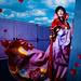 Sakura no Sei | ONMYOJI cos Masae