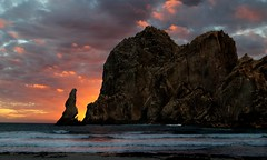 (*LiliAnn*) Tags: mexico landsend ocean rocks
