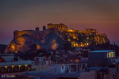 Akropolis (Eli Goren) Tags: akropolis athens 2018 eligoren אליגורן acropolis sunset greece ancient