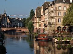 Strasbourg (TeaMeister) Tags: interrail europe train european travel eu europeanunion strasbourg france germany eurostar